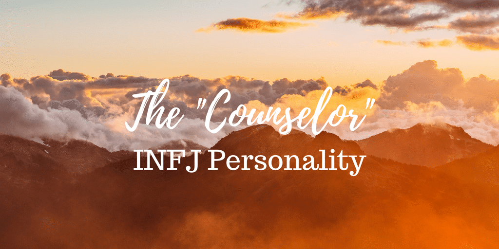 INFJ Personality Type: The Complete Guide to the Rarest Type | INFJ Blog